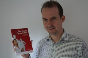 the Oracle opportunity author aidan duffy