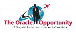 Oracle Opportunity Book Cover